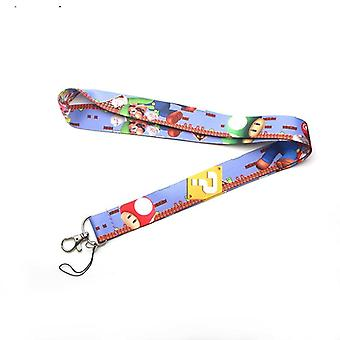 Keys Holder Women Strap Neck Lanyards