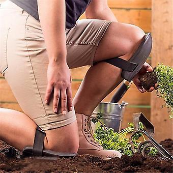 Knæbeskyttere Beskyttende Sport Arbejde Havearbejde Builder