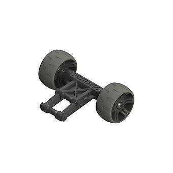 Arrma AR320366 Wheelie Bar Set Outcast / Kraton / 6S