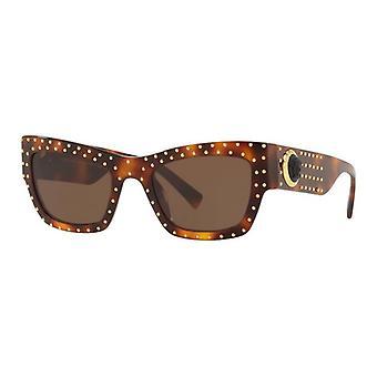 Damen Sonnenbrille Versace VE4358-521773 (Ø 52 mm)