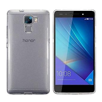 Colorfone Huawei Honor 7 Shell (Transparent)