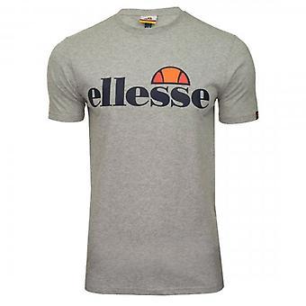 Ellesse SL Prado Grey T-Shirt