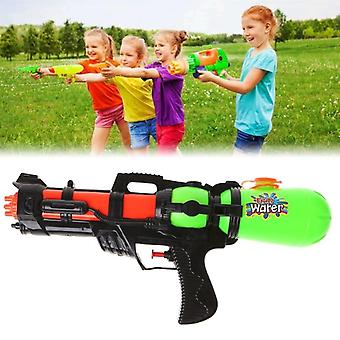 Soaker Sprayer Pump, Action Squirt Water Gun, Outdoor Beach Garden