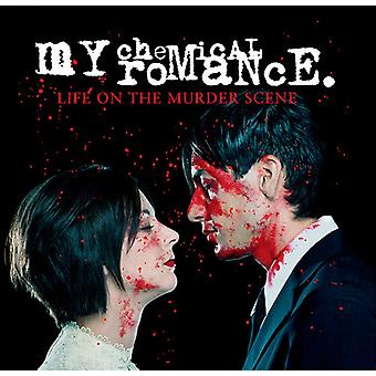 My Chemical Romance - Life On The Murder Scene [Vinyl] USA import