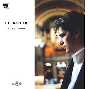 Badare - Sunpowder [Vinyl] USA import