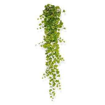Planta de suspensão populus artificial 170 cm