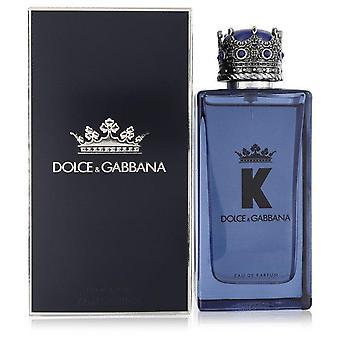 K Af Dolce & Gabbana Eau De Parfum Spray Af Dolce & Gabbana 3,3 ounce Eau De Parfum Spray