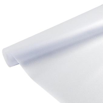 Window Film Matte Solid color(Adhesive thickened 20cm wide and 20 meters long)