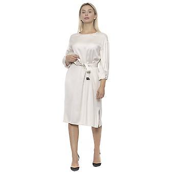 Beige Peserico Women's Dress