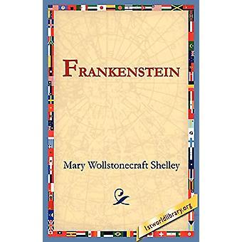 Frankenstein by Mary Wollstonecraft Shelley - 9781595401113 Book