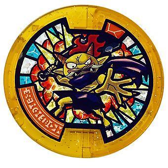 Yokai izle gilgaros yamabukioni efsanevi altın madalyon