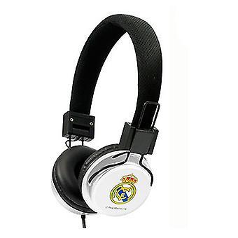 Real Madrid Headband Headphones