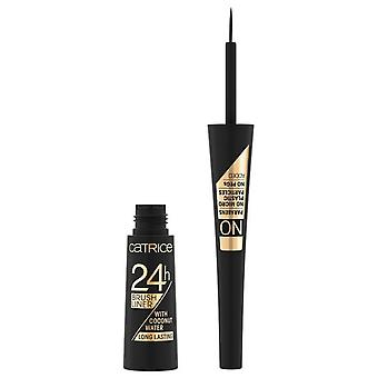 Catrice Cosmetics 24h Eyeliner 010 Ultra Black