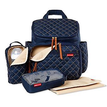 Skip-Hop Forma Backpack (Navy)