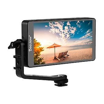 Desview S6 Plus 4K 3D LUT Touchskærm på kameraet