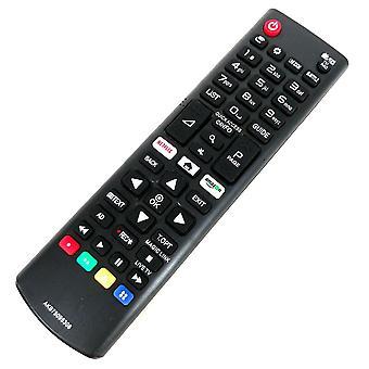 fjärrkontroll För LG TV AKB75095308 43UJ6309 49UJ6309 60UJ6309 65UJ6309 Fernbedienung