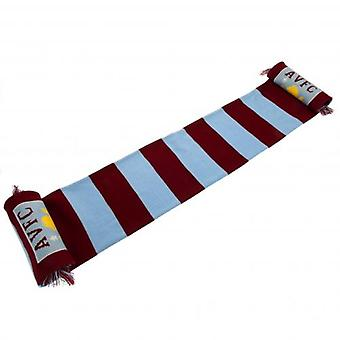 Aston Villa Bar Scarf