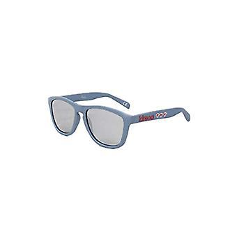 Kimoa LA Domingo Zapata, Unisex Sunglasses, Light Blue, Normal