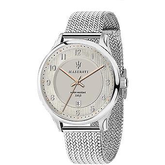 Maserati Gentleman's Collection R8853136001 Watch