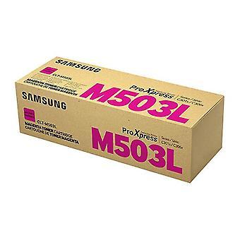 Samsung CLTM503L Magenta Toner