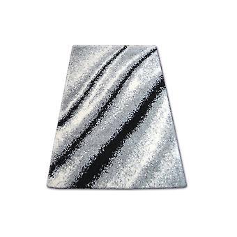 Rug SHAGGY ENA 2714 bianco / grigio