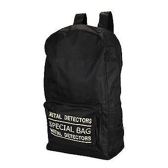 للكشف عن المعادن حمل حقيبة في الهواء الطلق مغامرة كبيرة سعة حقائب قماش حقيبة الظهر WS34622