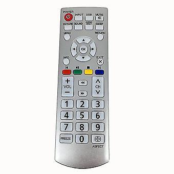 استبدال جهاز التحكم عن بعد لثلاجة تلفزيون SANYO LCD LED