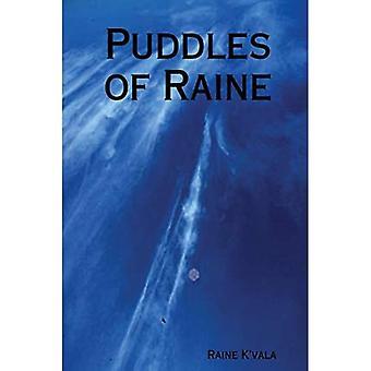 Puddles of Raine