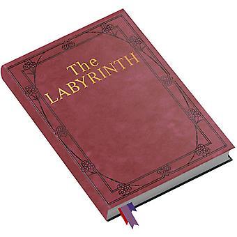 Jim Henson's Labyrinth: The Adventure Game RPG