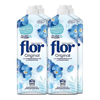 Konzentrierter Weichspüler Flor Original (1