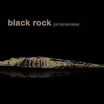 Joe Bonamassa - Black Rock [Vinile] Importazione USA