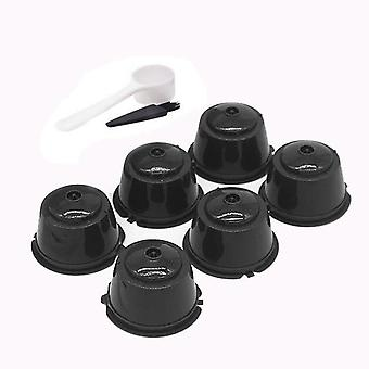 Reusable Nescafe Dolce Gusto Coffee Capsule Filter Cup