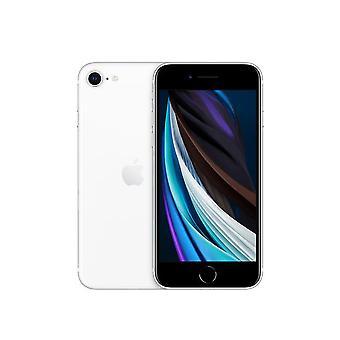 Smarttelefon Apple iPhone SE (2020) 128GB Hvit Europeisk versjon