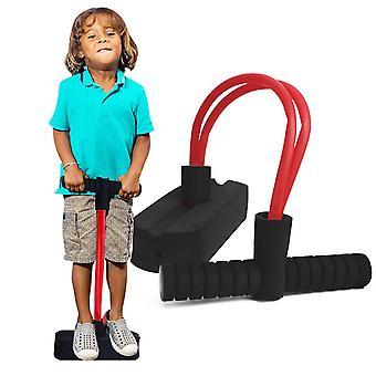 Kinder Schaum Pogo Pullover Frosch Sound Hüpfen Schuhe Spielzeug für Kinder