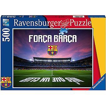 19942 Puzzle, 500 Teile