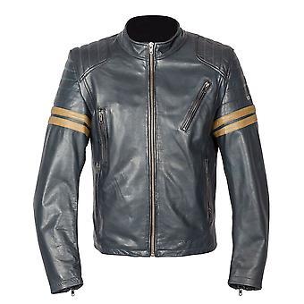 Spada Wyatt Jacket Blue Size