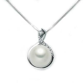 Miluna pearl necklace pcl4863x