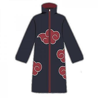 Unisex Cosplay Costume, Anime Cloak(135cm)