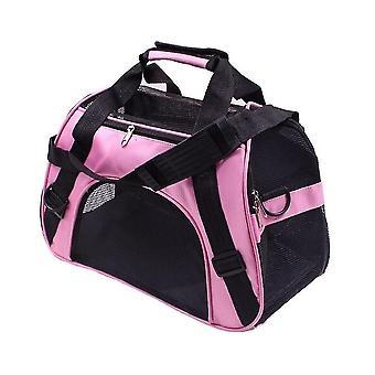 Bag for Pets - Pink