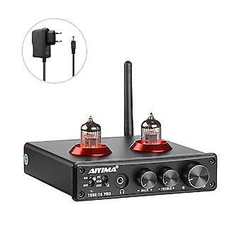 Preamp Headphone Tube Amplifier Audio Hifi Amp Pc-usb Dac Rca Amplificador