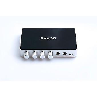 Mate Karaoke Mixer Echo Machines Système