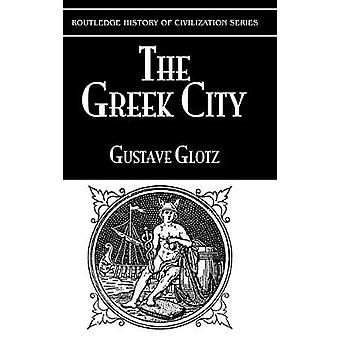 The Greek City 7 Its Institutions