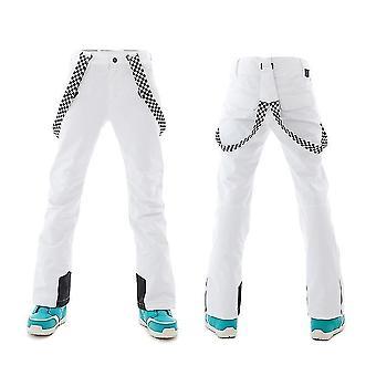 Pantalon de ski d'hiver Womenins Winter Outdoor