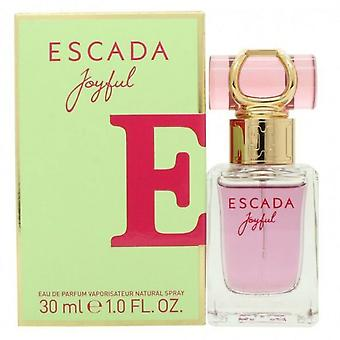 Parfum Femme JoyFul Escada (30 ml) EDP