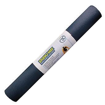 اللياقة البدنية جنون اليوغا مات الأزرق 4.5mm × 80cm