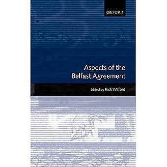 Aspects de l'Accord de Belfast