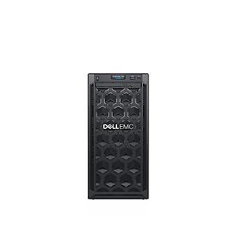 DELL PowerEdge T140, 3,4 GHz, E-2224, 8 GB, DDR4-SDRAM, 1000 GB, Tower