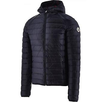 JOTT Navy Nico Hooded Jacket