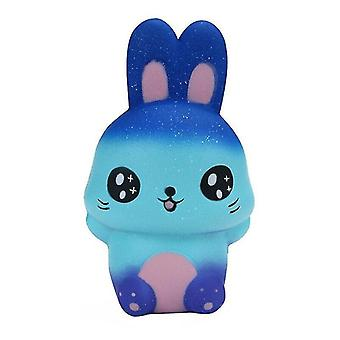Magic novelties starry rabbit scented squeeze toy