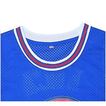 Men's Basketball Jersey #10 Lola Space Jam Movie Shirts